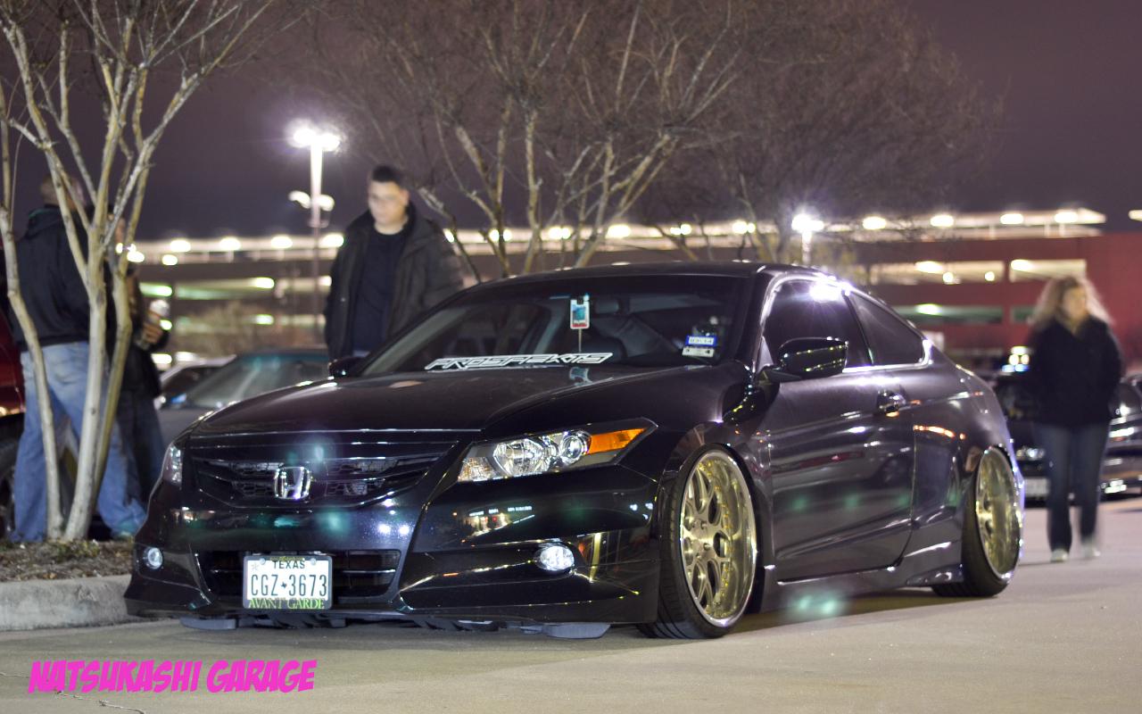 Eat Sleep Car Meet | Natsukashi Garage